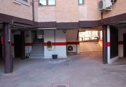 Garage in El Álamo, Zona de - El Álamo
