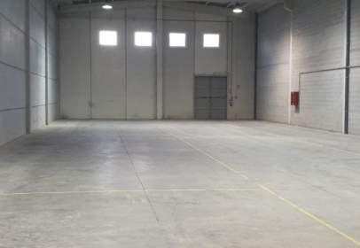 Industrial Warehouse in Carrer de Farigola