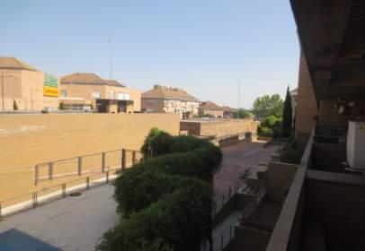 Flat in calle de Isabel II