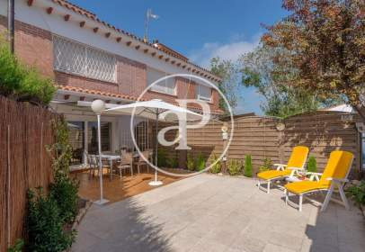 House in Castelldefels