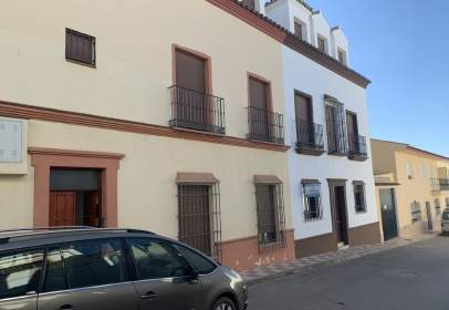 Flat in calle de la Villa, nº 7
