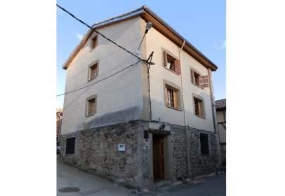 House in calle Mayor, nº 21