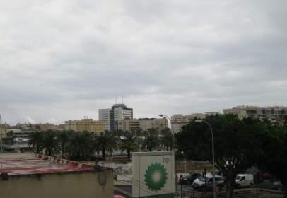 Piso en calle de Álvaro de Bazán, nº 2