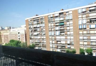 Flat in Plaza del Conde del Valle de Suchil