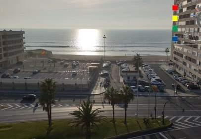 Piso en Cádiz - Playa Victoria - Avenida Principal