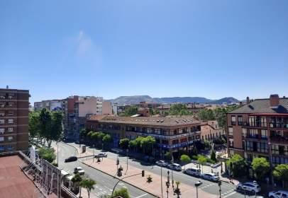 Flat in calle de Murillo