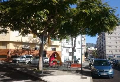 Flat in calle Agustín Cabrera Diaz