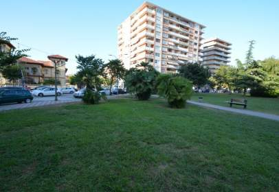 Penthouse in calle Gutierrez Rada
