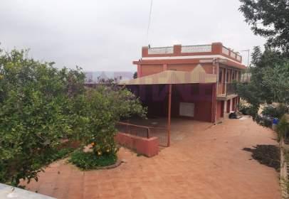 Chalet in Catadau