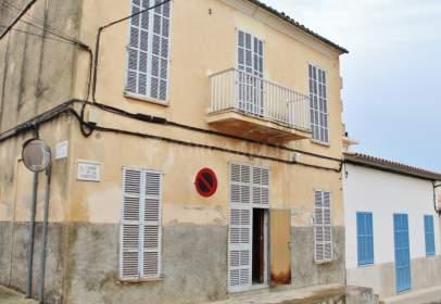 Casa aparellada a Manacor