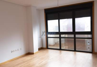 Apartment in Carballeira