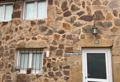 Casa en calle Io Campillo 27, Ctra Barbadillo 24 - Pinilla Moros
