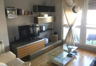 Duplex in calle de Ronda