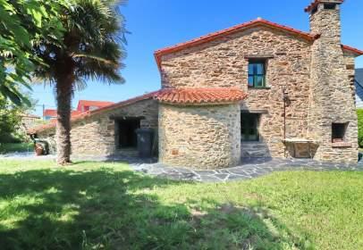 Casa en San Pedro de Nós
