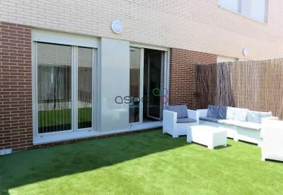 Casa adosada en calle de La Rioja, 59