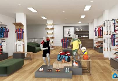 Local comercial en calle Victor Perez 6   Planta Bajo