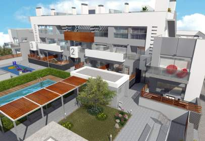 Penthouse in calle Alfonso Laveran Esquina calle Galeno.,  S/N