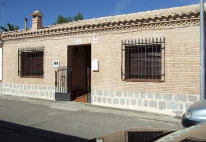 Casa unifamiliar en calle Alsacianas