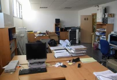 Oficina en calle María Zambrano, nº 28