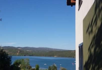 Xalet a  Lago de Barasona (Mirador de Barasona)