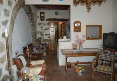 Casa a calle Josep Sabates
