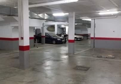 Garaje en calle Flor de Romero