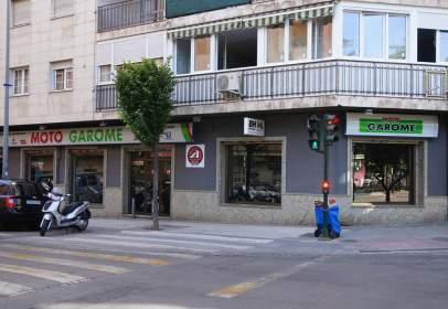 Local comercial en calle Arabial