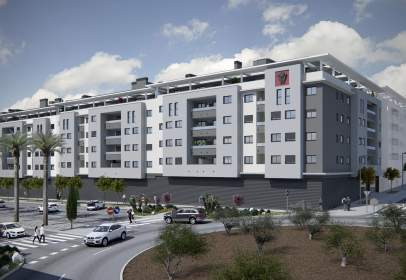 Penthouse in Avenida Universidad de Salamanca, Esq. C/ Miguel Servet,  S/N