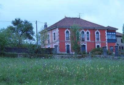 Casa rústica a Pasaje Borines