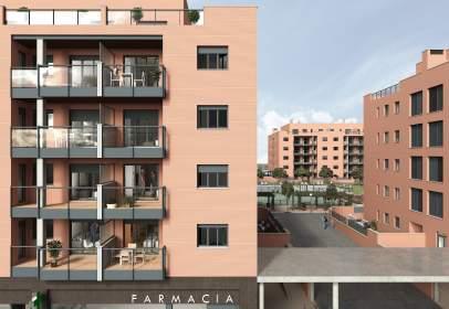 Penthouse in calle Graciano y C/ Cicerón de Montequinto