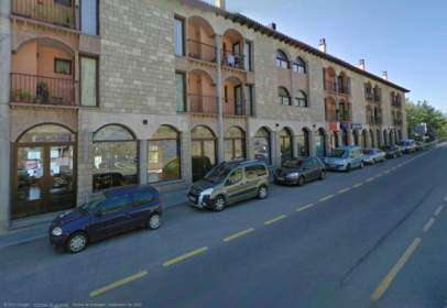 Local comercial en Avenida Ordesa