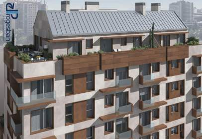 Flat in calle Sta Hortensia,  58