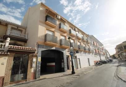 Piso en calle Real Baja,  28