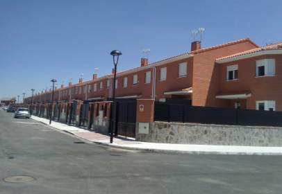 Residencial Eulalia Sauquillo 5ª Fase