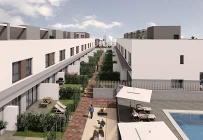 Terraced house in calle Ludwing Van Beethoven,  s/n