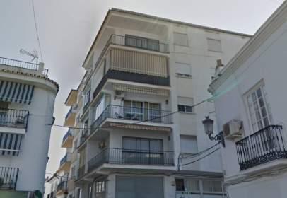Flat in calle de la Cilla