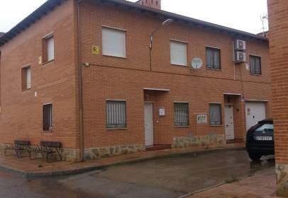 Chalet en calle Villafranca del Gaytan