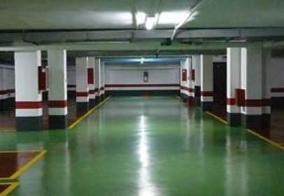 Garage in Carretera de Moraira a Calpe