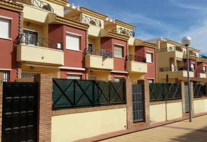 Duplex in Carrer de Salar, near Calle San Pedro