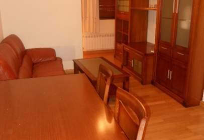 Apartamento en Azucaica