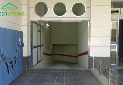 Garatge a calle Arabial, nº 96