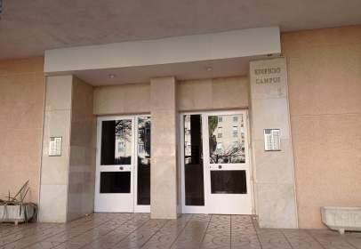 Flat in calle Cardenal Marcelo Espinola, nº 4