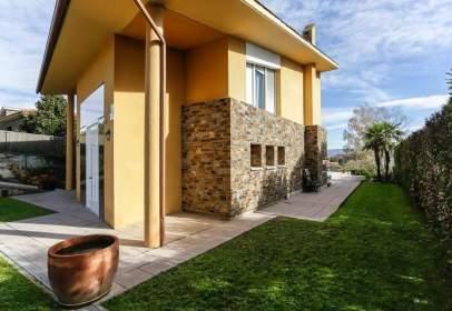 Casa en calle del Serrat