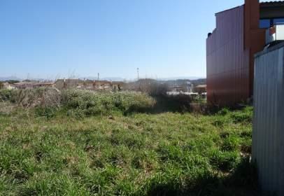 Land in calle Sant Josep