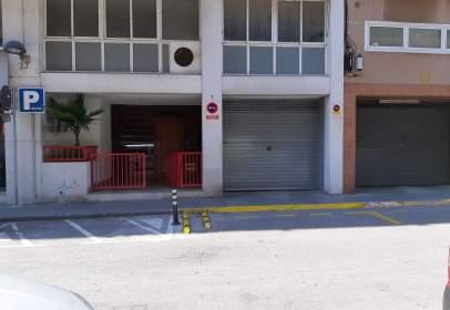 Garage in Pont Vell