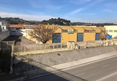 Nave industrial en Paseo Conca del Besos, nº 40