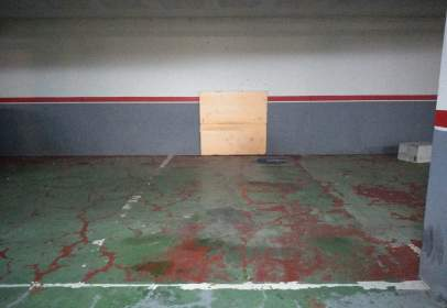 Garage in Els Pins