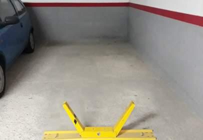 Garage in calle Caseriu, nº 10