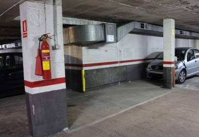 Garatge a calle Can Corts
