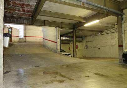 Garage in Carrer de l'Hospital